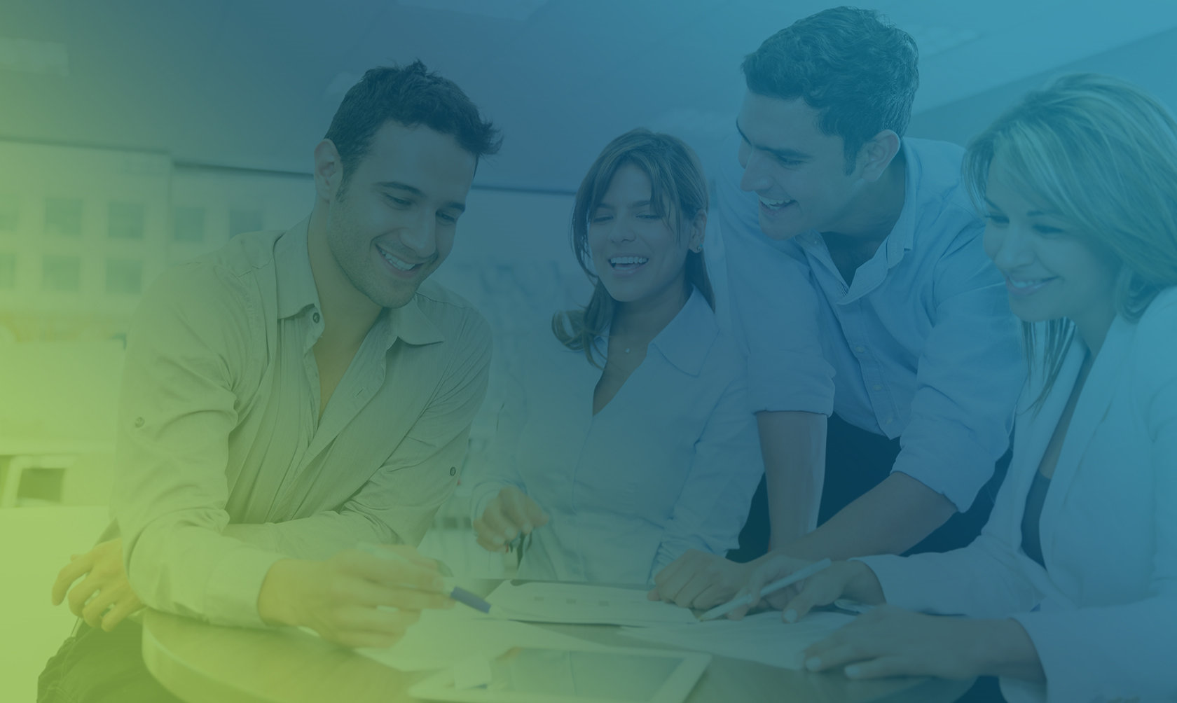 Consulenza Software ERP